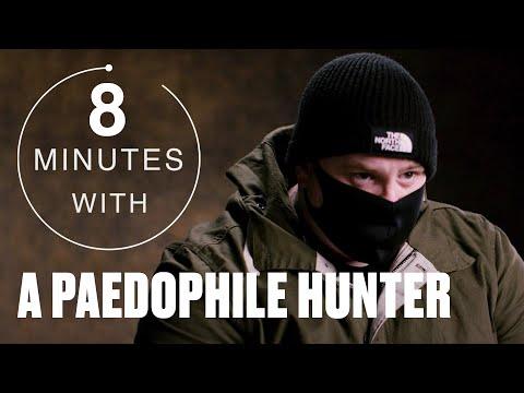 Paedophile Hunter Explains