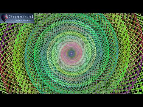 Overcome Depression - Binaural Beats Music to Boost Serotoni