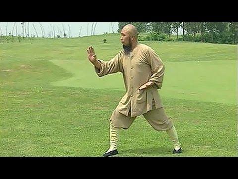 Shaolin small flood kung fu (xiao hong quan)