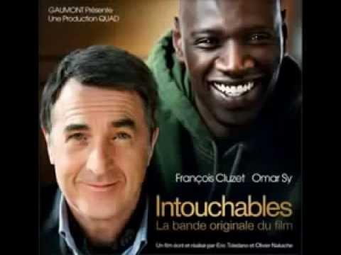 Intouchables-Theme Song- Ludovico Einaudi - Una Mattina