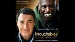 Intouchables-Theme song- Ludovico Einaudi - Una Mattina