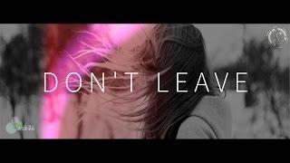 Seven Lions - Don't Leave with Ellie Goulding (TRADUCIDA AL ESPAÑOL)