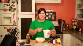 Andrea's Kitchen Episode 1 Yogurt Honey Mustard