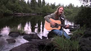 Canadian Railroad Trilogy - Gordon Lightfoot cover