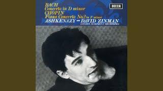 Chopin: Piano Concerto No.2 in F minor, Op.21 - 2. Larghetto