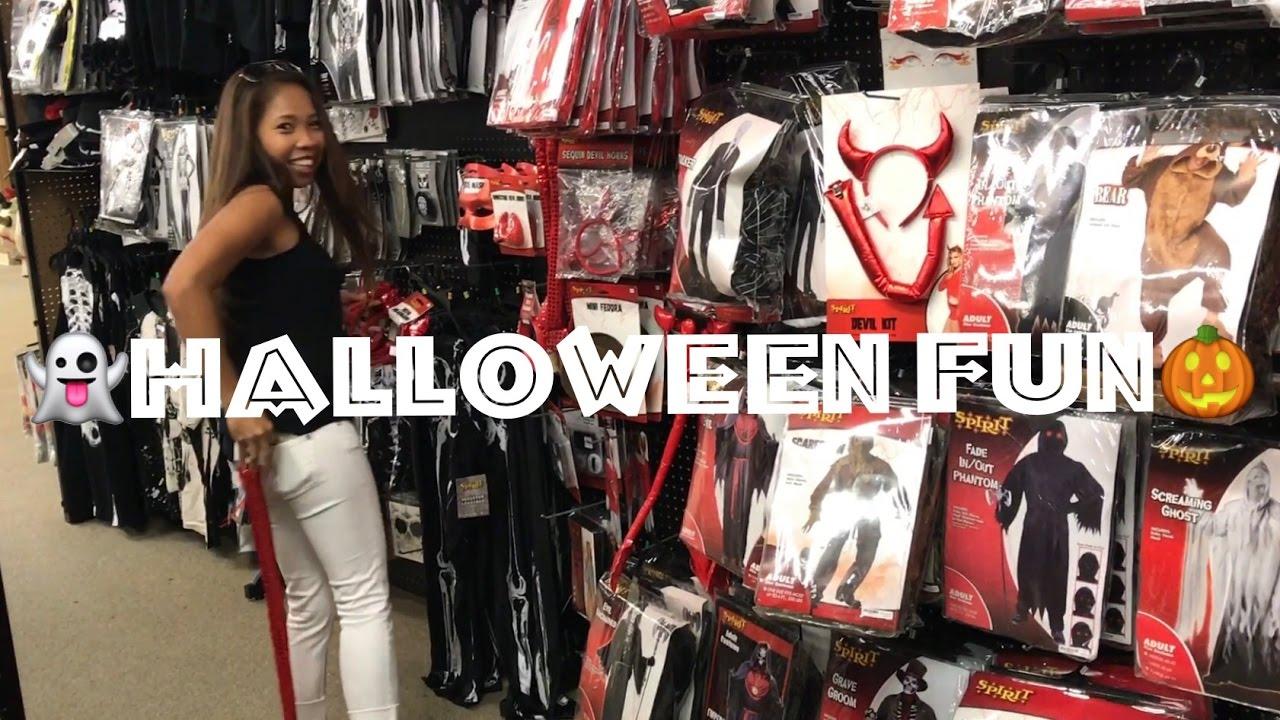 🎃Spirit Halloween Store | Halloween Costume Ideas for Some ...