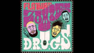 Flatbush zombies -  D.R.U.G.S [Full album]