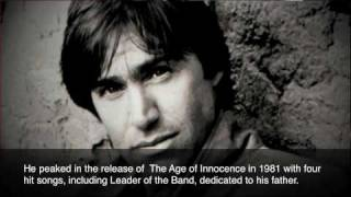 LEADER OF THE BAND (a Dan Fogelberg tribute cover)