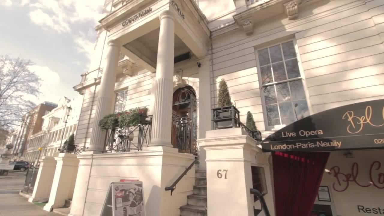 Royal Residence, W2