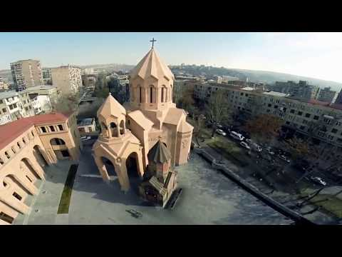 The Beauty of Armenia at a Glance