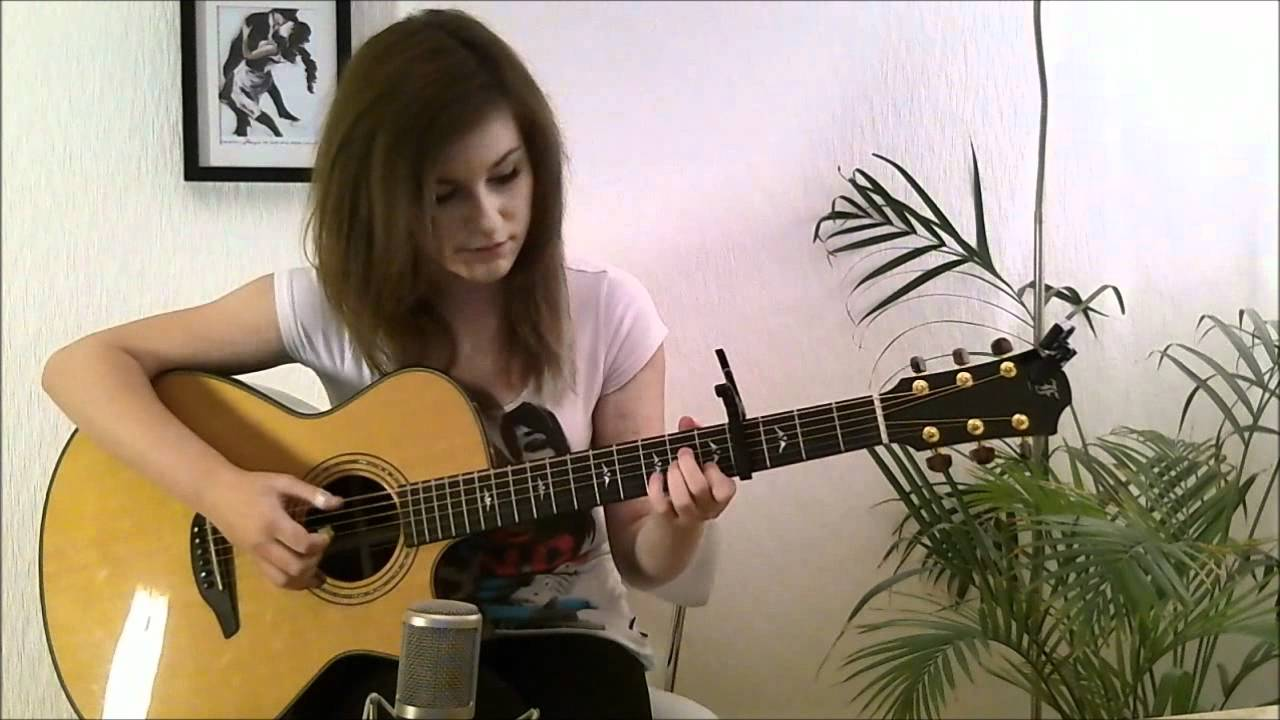 2ne1 Lonely Gabriella Quevedo Chords Chordify