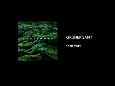 Marsimoto - Grüner Samt - Outro (Ich rauch mein Joint) [Lyrics]