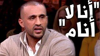 """بدر هاري: أنا اُرَاقِب رِيكو جيدا.. وشاهد كيف, إنْدَهَشَ الهولنديون من """"نُضْجِ"""" المغربي Badr Hari"""