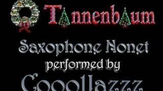 O Tannenbaum