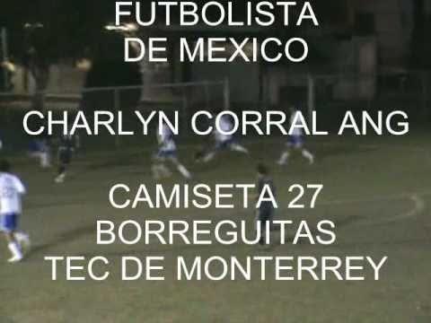 La Mejor Futbolista de México.avi