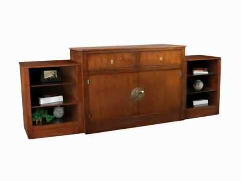 Hideaway TV Lift Cabinet YouTube