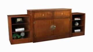 Hideaway Tv Lift Cabinet