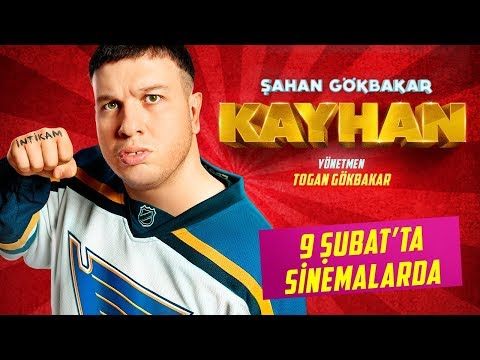 Kayhan izle full - filmi 2018 tek parça Video