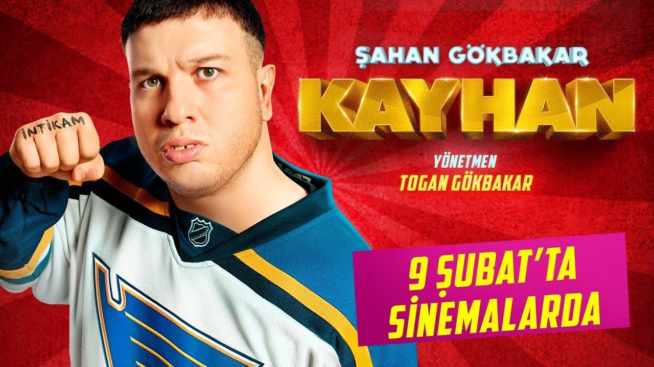 Kayhan fragmanı izle full tek parça 2018 yeni filmi izle