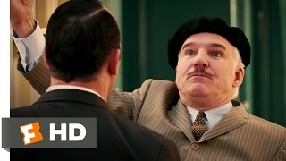 The Pink Panther (3/12) Movie CLIP - Keep Vigilant (2006) HD
