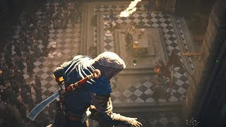 Assassin's Creed Unity - Paris Stories - Stealth Kills Gameplay - PC RTX 2080