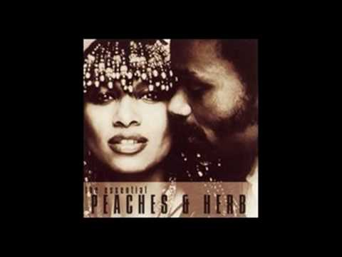 Peaches And Herb - One Child Of Love (Studio Version With Lyrics)