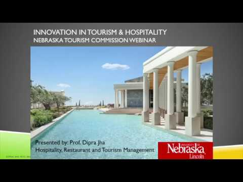 Nebraska Tourism Commission's Educational Webinar 6/26/2017