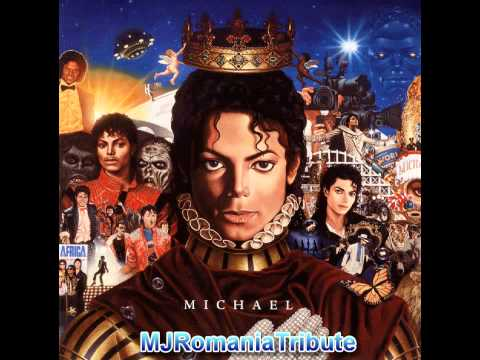 Michael Jackson-Hold My Hand(Duet with Akon)