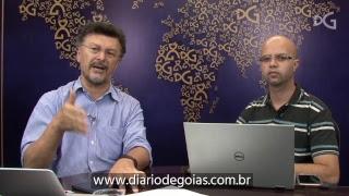 VIVA VOZ AO VIVO : Nesta Segunda-feira com Altair Tavares e Samuel Straioto