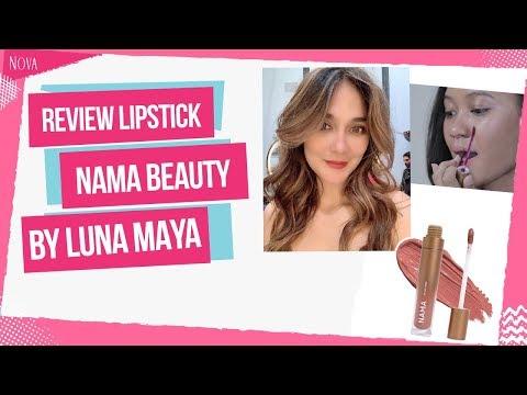 cobain-lipstick-artis-luna-maya-nama-beauty-|-review-dan-harga-lipstick-artis