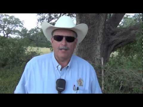 Atascosa County Chief Deputy confirmed that a body believed to be the suspect has been found