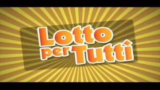 """""""Lotto per Tutti"""" - Trasmissione del 27 Aprile 2018 - Ciclostat -"""