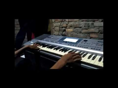 Dangdut korg pa50 sd test
