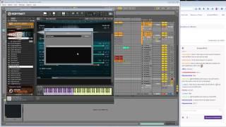 Improv 39 Session 001 Part3 Part 4