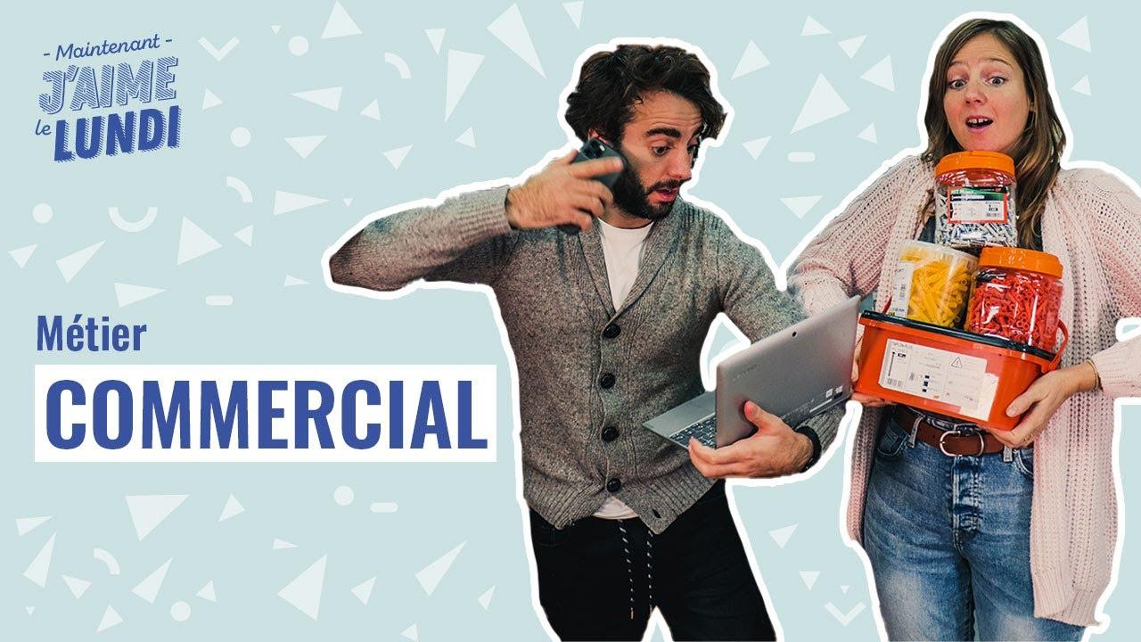Download Métier commercial et technico-commercial : études, salaire, évolutions de carrière dans la vente
