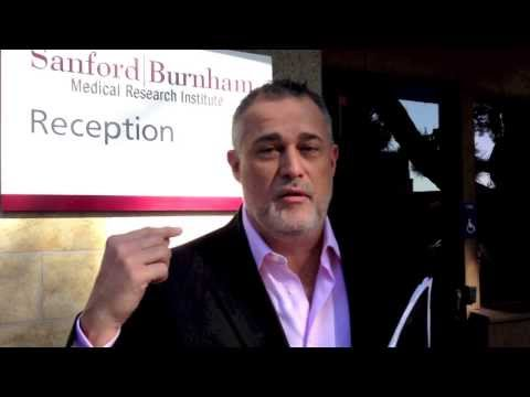 C-Suite with Jeffrey Hayzlett: Sanford