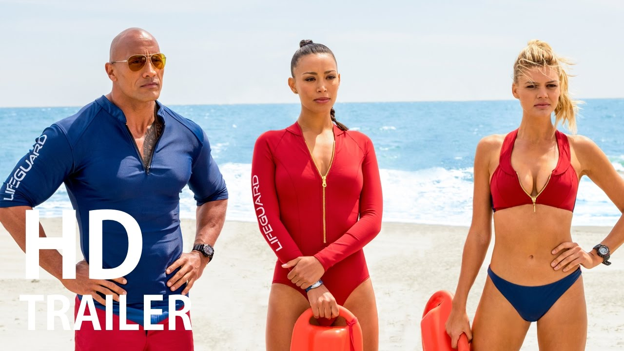 Baywatch Deutsch Ganzer Film