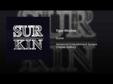 Surkin  Tiger Rhythm From Apples Dont Blink iPhone 7 Commercial with download link