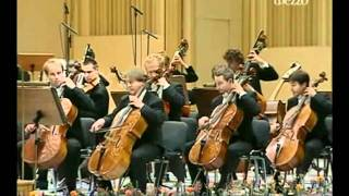 "Haydn Symphony Nº 103 H. I:100 G major ""Military"" ""Militär"""