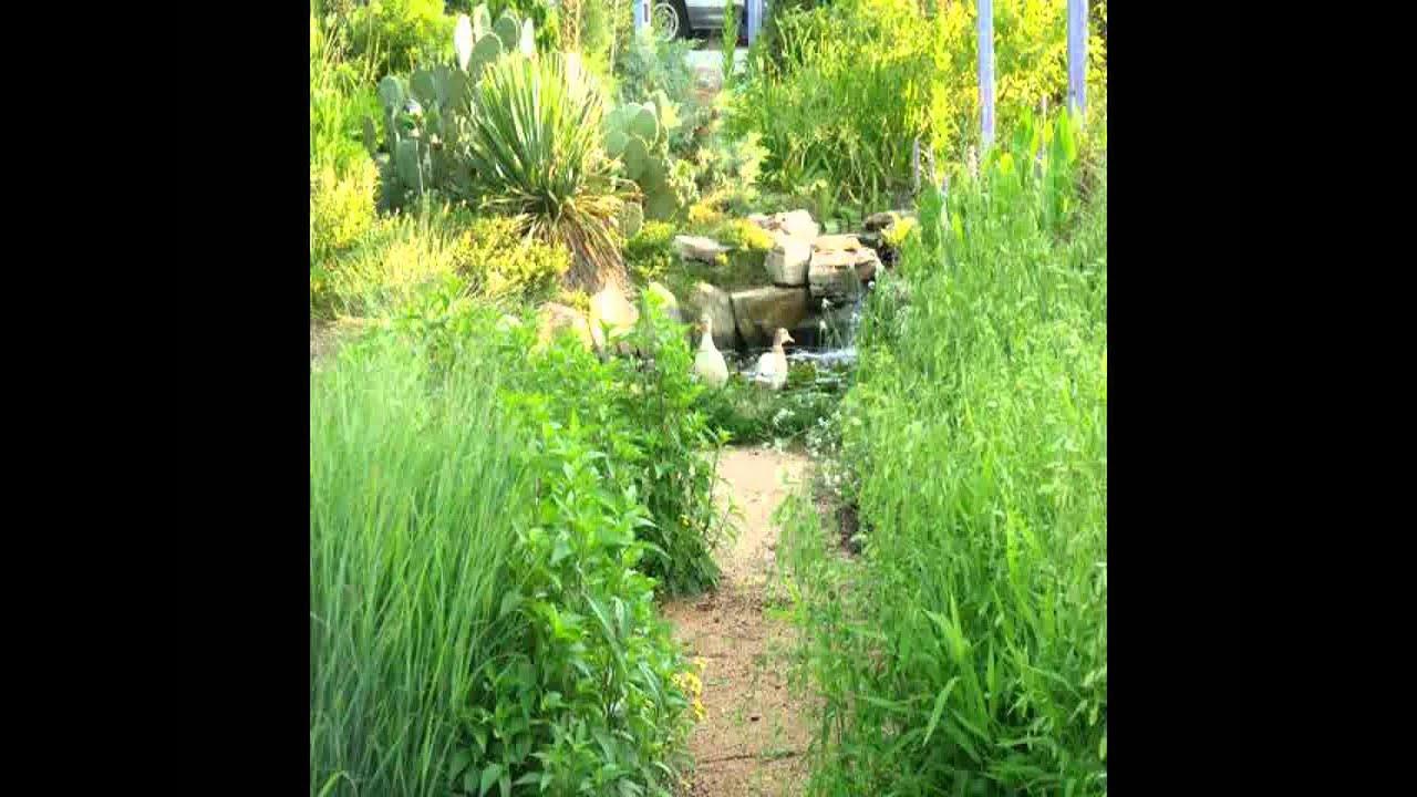 French Garden Design Ideas Youtube