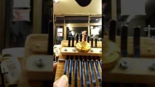 オリジナルハンドメイドR.M.kalimba/ケヤキ8キー