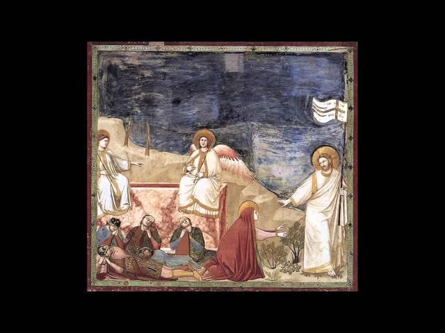 Domenica della Resurrezione del Signore 2016