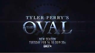 Tyler Perry's The Oval | Season 2 Trailer Breakdown