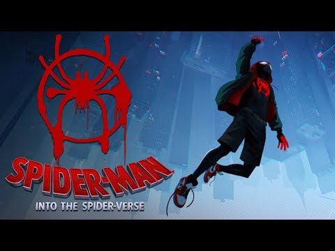 Vince Staples - Home (Spider-Man: Into The Spider-Verse)