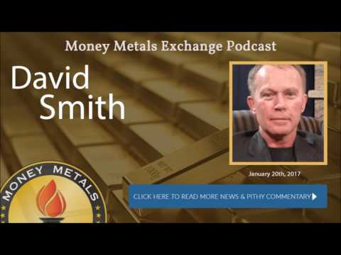 David Smith: Turning Points Appear Suddenly, So You Must Be Prepared...
