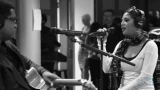 Toni Braxton and Babyface Edmonds - Hurt You - Live Steve Harvey Morning Show Performance
