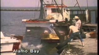 Alamo Bay Trailer 1985