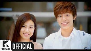 [MV] Acoustic Collabo(어쿠스틱 콜라보) _ 첫사랑의 멜로디 (첫사랑 Part.1)