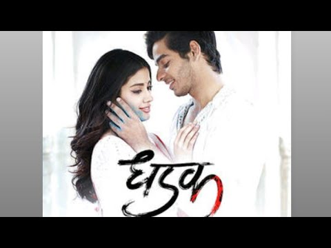 ●Dhadak movie Song● 💖Most romentic love stroy💖●Hindi song whatsapp status●