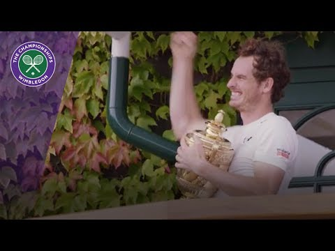 Wimbledon 2017 Gentlemen
